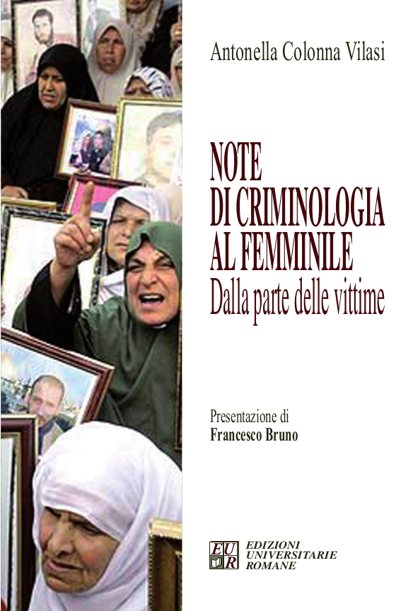Note di criminologia al femminile